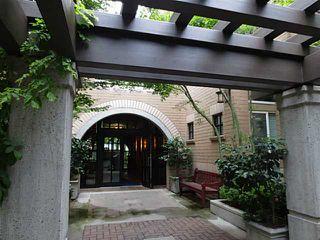 "Photo 2: 208 2175 SALAL Drive in Vancouver: Kitsilano Condo for sale in ""SAVONA"" (Vancouver West)  : MLS®# V1050244"