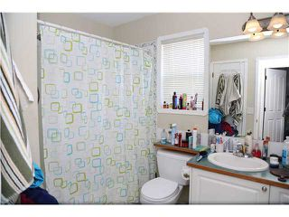 Photo 9: 121 APPLEBURN Close SE in CALGARY: Applewood Residential Detached Single Family for sale (Calgary)  : MLS®# C3603753