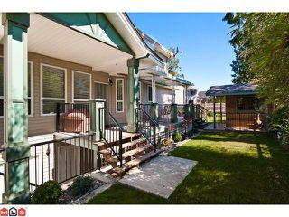 Photo 2: 6050  164A ST in Surrey: Cloverdale BC House for sale (Cloverdale)  : MLS®# F1122534