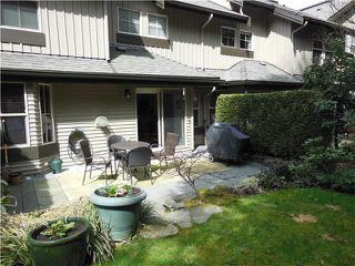 "Photo 18: 44 1550 LARKHALL Crescent in North Vancouver: Northlands Townhouse for sale in ""Nahanee Woods"" : MLS®# V1057565"