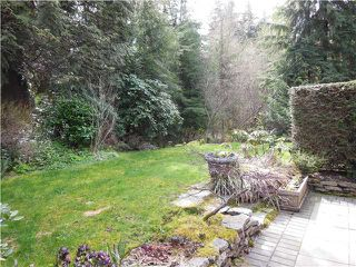 "Photo 17: 44 1550 LARKHALL Crescent in North Vancouver: Northlands Townhouse for sale in ""Nahanee Woods"" : MLS®# V1057565"