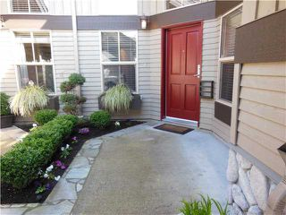 "Photo 19: 44 1550 LARKHALL Crescent in North Vancouver: Northlands Townhouse for sale in ""Nahanee Woods"" : MLS®# V1057565"
