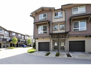 "Photo 2: 133 2729 158TH Street in Surrey: Grandview Surrey Townhouse for sale in ""KALEDEN"" (South Surrey White Rock)  : MLS®# F1411396"