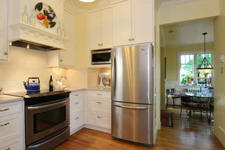 Photo 9: 6287 ADERA Street in Vancouver: South Granville House for sale (Vancouver West)  : MLS®# V1064453