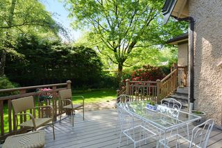 Photo 22: 6287 ADERA Street in Vancouver: South Granville House for sale (Vancouver West)  : MLS®# V1064453