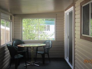 "Photo 18: 307 201 CAYER Street in Coquitlam: Maillardville Manufactured Home  in ""WILDWOOD PARK"" : MLS®# V1068018"