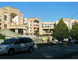 Main Photo: 312 2109 ROWLAND ST in Port_Coquitlam: Central Pt Coquitlam Condo for sale (Port Coquitlam)  : MLS®# V374726