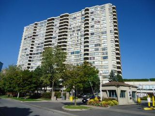 Main Photo: 07 5 Greystone Walk Drive in Toronto: Kennedy Park Condo for sale (Toronto E04)  : MLS®# E3032239