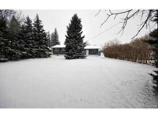 Photo 20: 62 Chanoinesse Street in NOTREDAMELRDS: Manitoba Other Residential for sale : MLS®# 1427452