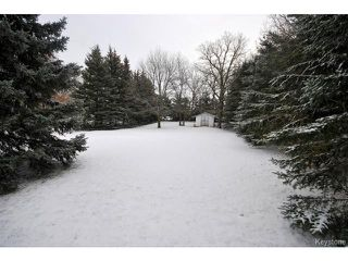 Photo 18: 62 Chanoinesse Street in NOTREDAMELRDS: Manitoba Other Residential for sale : MLS®# 1427452