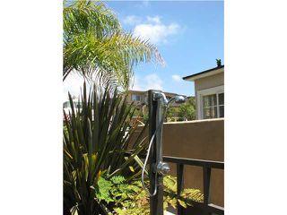 Photo 20: PACIFIC BEACH Property for sale: 835 Felspar WEEK 1 Street in San Diego