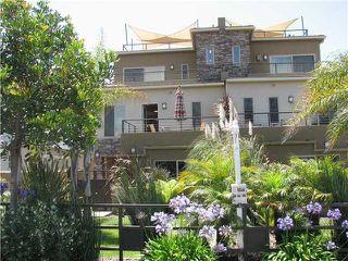 Photo 1: PACIFIC BEACH Property for sale: 835 Felspar WEEK 1 Street in San Diego