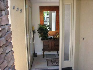 Photo 2: PACIFIC BEACH Property for sale: 835 Felspar WEEK 1 Street in San Diego