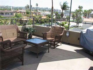 Photo 15: PACIFIC BEACH Property for sale: 835 Felspar WEEK 1 Street in San Diego
