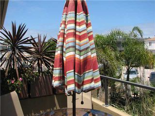 Photo 14: PACIFIC BEACH Property for sale: 835 Felspar WEEK 1 Street in San Diego