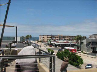 Photo 16: PACIFIC BEACH Property for sale: 835 Felspar WEEK 1 Street in San Diego