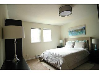 "Photo 12: 401 1199 WESTWOOD Street in Coquitlam: North Coquitlam Condo for sale in ""Lakeside Terrace"" : MLS®# V1114678"