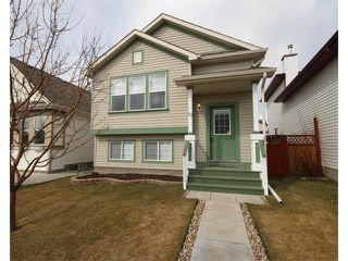 Photo 1: 10 COVEPARK Crescent NE in Calgary: Coventry Hills House for sale : MLS®# C4004978