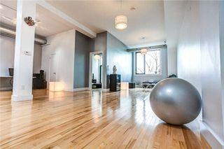 Photo 9: 7 99 Chandos Avenue in Toronto: Dovercourt-Wallace Emerson-Junction Condo for lease (Toronto W02)  : MLS®# W3167787