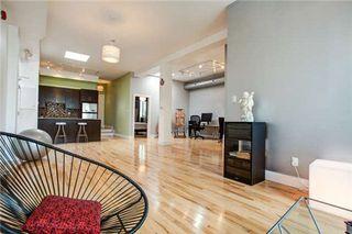 Photo 12: 7 99 Chandos Avenue in Toronto: Dovercourt-Wallace Emerson-Junction Condo for lease (Toronto W02)  : MLS®# W3167787