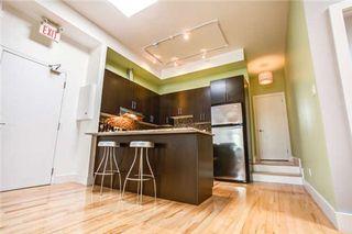 Photo 2: 7 99 Chandos Avenue in Toronto: Dovercourt-Wallace Emerson-Junction Condo for lease (Toronto W02)  : MLS®# W3167787