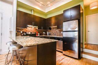 Photo 14: 7 99 Chandos Avenue in Toronto: Dovercourt-Wallace Emerson-Junction Condo for lease (Toronto W02)  : MLS®# W3167787
