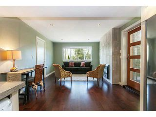 Photo 17: 3750 DOLLARTON Highway in North Vancouver: Roche Point House for sale : MLS®# V1117563