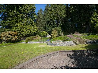 Photo 20: 3750 DOLLARTON Highway in North Vancouver: Roche Point House for sale : MLS®# V1117563