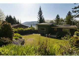 Photo 2: 3750 DOLLARTON Highway in North Vancouver: Roche Point House for sale : MLS®# V1117563
