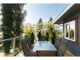 Photo 10: 3750 DOLLARTON Highway in North Vancouver: Roche Point House for sale : MLS®# V1117563