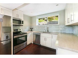 Photo 18: 3750 DOLLARTON Highway in North Vancouver: Roche Point House for sale : MLS®# V1117563
