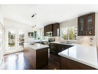 Photo 7: 3750 DOLLARTON Highway in North Vancouver: Roche Point House for sale : MLS®# V1117563
