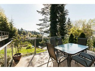 Photo 9: 3750 DOLLARTON Highway in North Vancouver: Roche Point House for sale : MLS®# V1117563