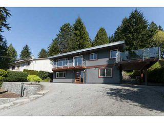 Photo 3: 3750 DOLLARTON Highway in North Vancouver: Roche Point House for sale : MLS®# V1117563