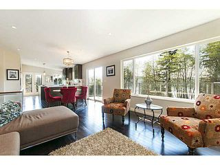 Photo 4: 3750 DOLLARTON Highway in North Vancouver: Roche Point House for sale : MLS®# V1117563