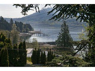 Photo 1: 3750 DOLLARTON Highway in North Vancouver: Roche Point House for sale : MLS®# V1117563
