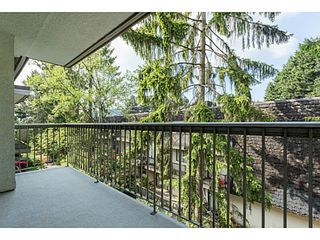 "Photo 11: 305 605 COMO LAKE Avenue in Coquitlam: Coquitlam West Condo for sale in ""CENTENNIAL HOUSE"" : MLS®# V1122471"