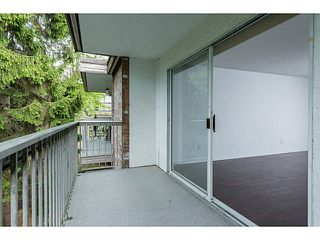 "Photo 10: 305 605 COMO LAKE Avenue in Coquitlam: Coquitlam West Condo for sale in ""CENTENNIAL HOUSE"" : MLS®# V1122471"