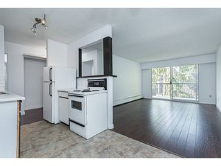 "Photo 6: 305 605 COMO LAKE Avenue in Coquitlam: Coquitlam West Condo for sale in ""CENTENNIAL HOUSE"" : MLS®# V1122471"