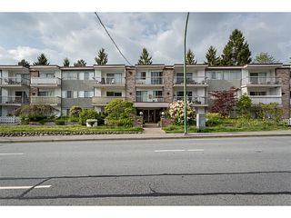 "Photo 2: 305 605 COMO LAKE Avenue in Coquitlam: Coquitlam West Condo for sale in ""CENTENNIAL HOUSE"" : MLS®# V1122471"