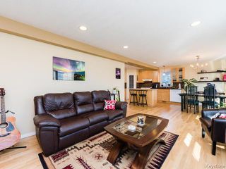 Photo 9: 32 Blue Mountain Road in WINNIPEG: Windsor Park / Southdale / Island Lakes Residential for sale (South East Winnipeg)  : MLS®# 1513064