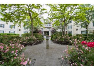"Photo 1: 310 16085 83 Avenue in Surrey: Fleetwood Tynehead Condo for sale in ""Fairfield House"" : MLS®# F1442626"
