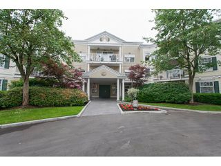 "Photo 2: 310 16085 83 Avenue in Surrey: Fleetwood Tynehead Condo for sale in ""Fairfield House"" : MLS®# F1442626"