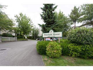 "Photo 26: 310 16085 83 Avenue in Surrey: Fleetwood Tynehead Condo for sale in ""Fairfield House"" : MLS®# F1442626"