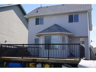 Photo 26: 25 MARTIN CROSSING Green NE in Calgary: Martindale House for sale : MLS®# C4017520
