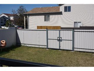 Photo 24: 25 MARTIN CROSSING Green NE in Calgary: Martindale House for sale : MLS®# C4017520