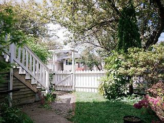 Photo 2: 5022 PRINCE ALBERT Street in Vancouver East: Fraser VE Home for sale ()  : MLS®# V1063798