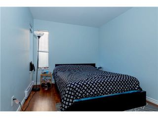 Photo 5: 204 1055 E BROADWAY in Vancouver: Mount Pleasant VE Condo for sale (Vancouver East)  : MLS®# V1137410