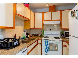 Photo 3: 204 1055 E BROADWAY in Vancouver: Mount Pleasant VE Condo for sale (Vancouver East)  : MLS®# V1137410