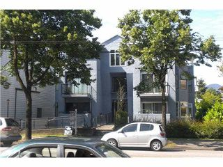 Photo 6: 204 1055 E BROADWAY in Vancouver: Mount Pleasant VE Condo for sale (Vancouver East)  : MLS®# V1137410